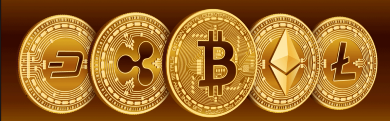 What is cryptocurrency explained Australia